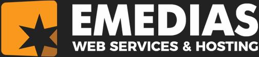 Emedias - Web Services & Hosting